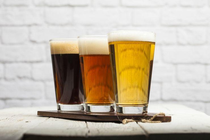 Бурятские пивовары пополнили казну на 47 млн рублей