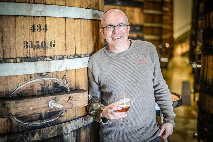 Лучшие пивовары по версии Profibeer: Петер Букарт (Purpose Brewing)