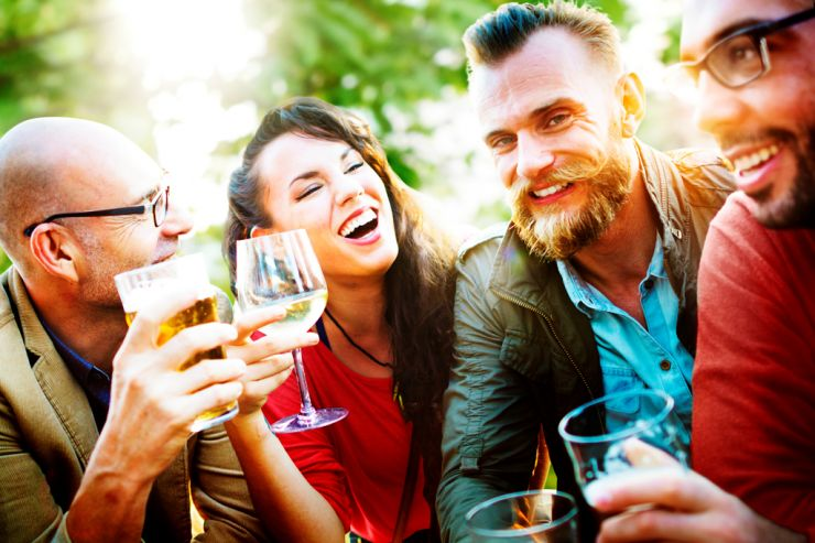 Учёные умеренное потребление пива – профилактика болезни Альцгеймера