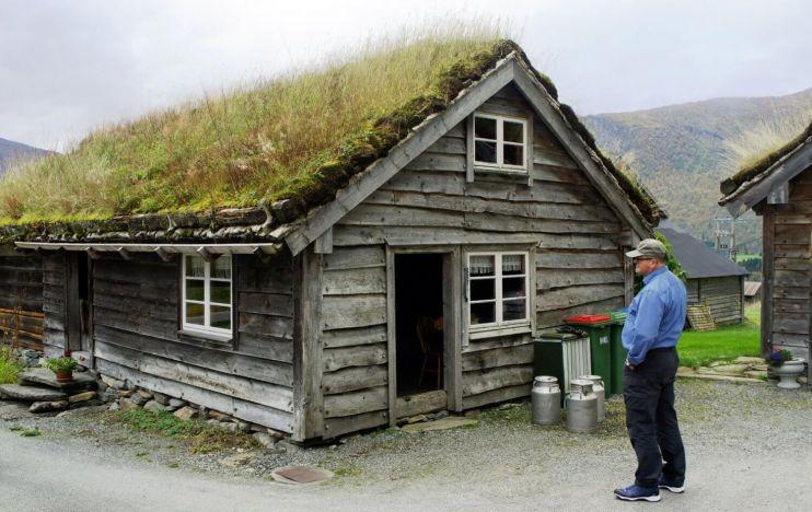 Норвежские традиции: квейковое пиво