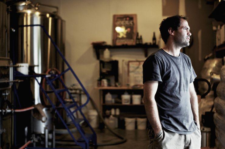 Основатель Hill Farmstead признался, что много раз хотел закрыть пивоварню