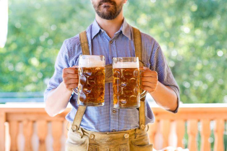Крупные немецкие пивоварни не боятся конкуренции с крафтом