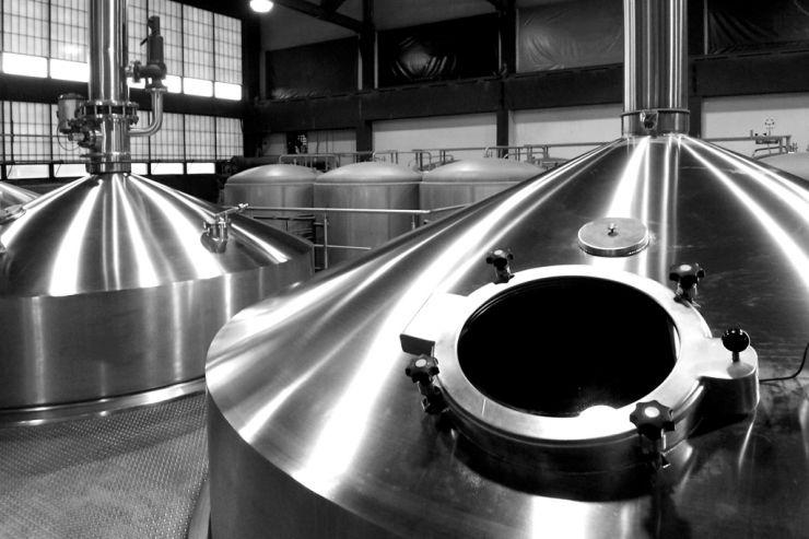Закрытие канадского производителя оборудования ставит под угрозу будущее десятков пивоварен