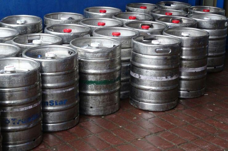 Американская пивоварня подала в суд на правительство из-за ограничения свободы слова