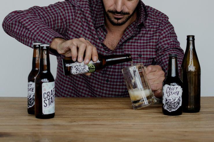 Под давлением: почему пивовары и бармены страдают от депрессии
