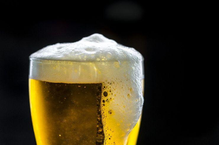 В Киргизии снизилось производство пива