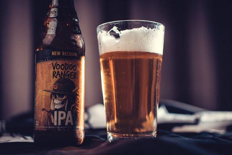 Lion купила американскую крафтовую пивоварню New Belgium