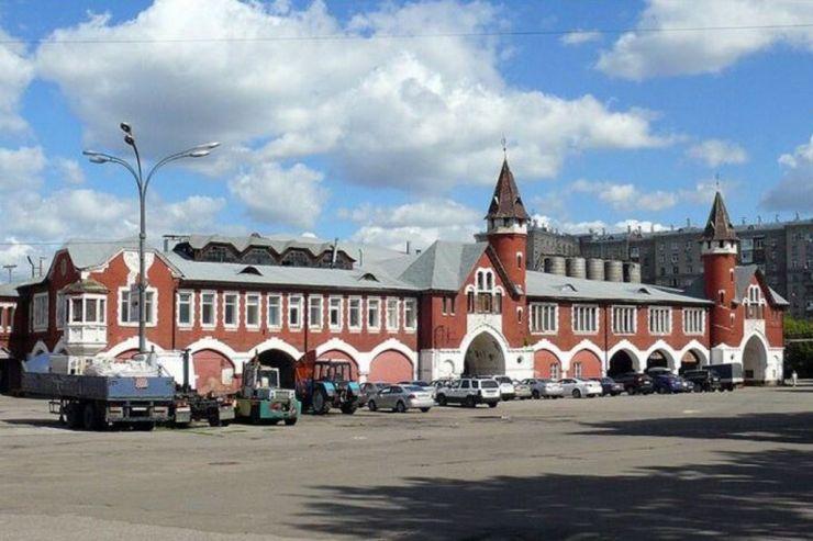 Проект застройки Бадаевского пивзавода обсудили на публичных слушаниях