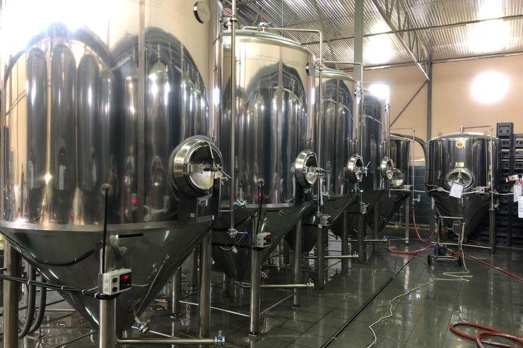 Пивоварня Woodenbeard приглашает на контрактные варки