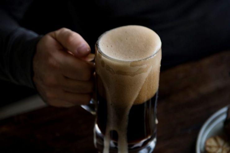 Ученый придумал, как измерить и сохранить вкус пива
