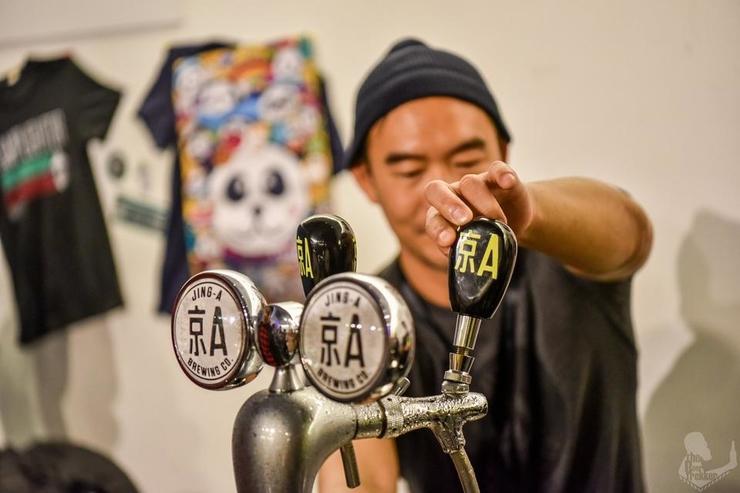 IPA по-пекински: чем могут удивить китайские пивовары