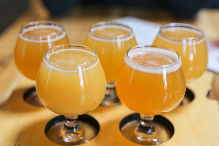 В стилевое руководство Brewers Association включены NEIPA