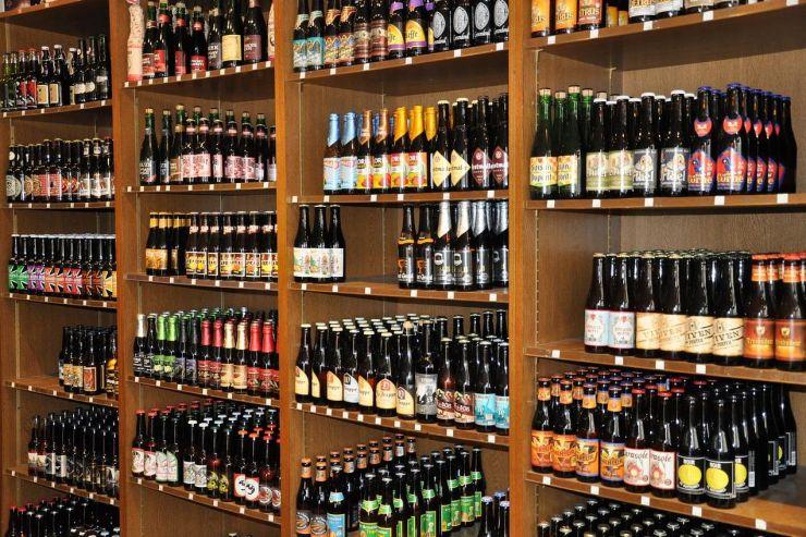 Мособлдума обсудит инициативу обограничении розничной продажи алкоголя
