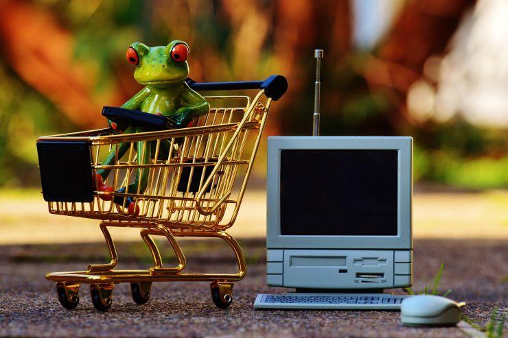 Оборот незаконной онлайн-торговли спиртом достиг 1,7млрдруб.