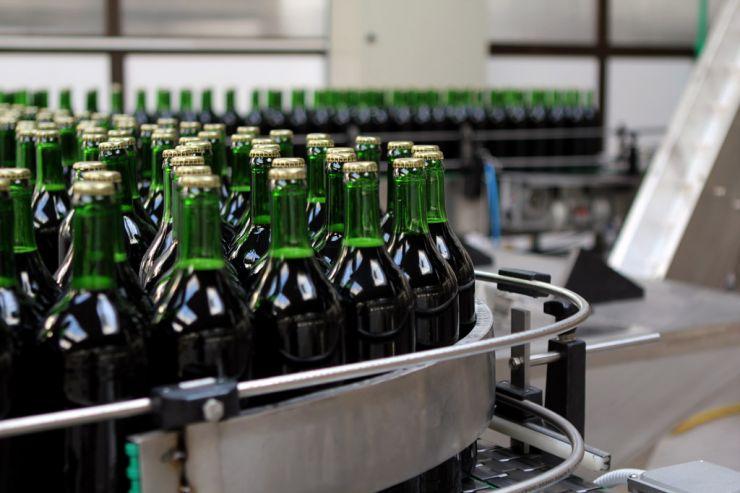 «Из-за маркировки скорость линий розлива пива снизится до 50%», – ОУПР