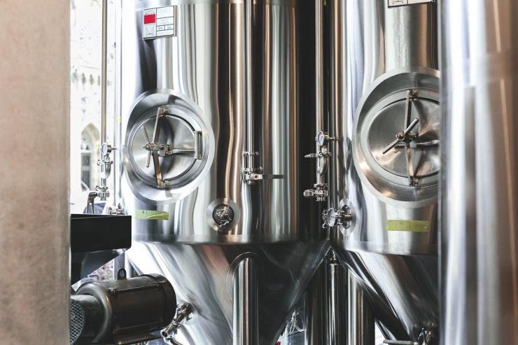 Опубликован законопроект об установке счётчиков для пивоварен свыше 25 тыс. декалитров