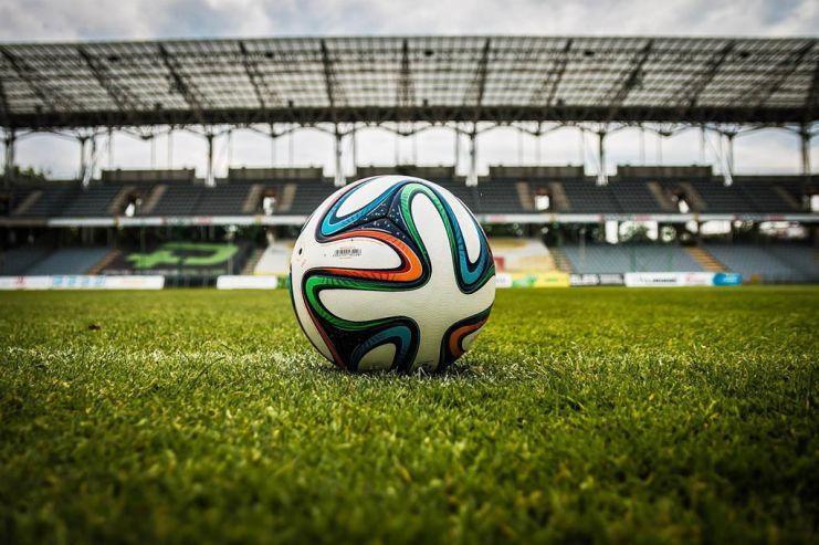 ВВолгограде торговец пивом пытался привлечь гостей символикой FIFA