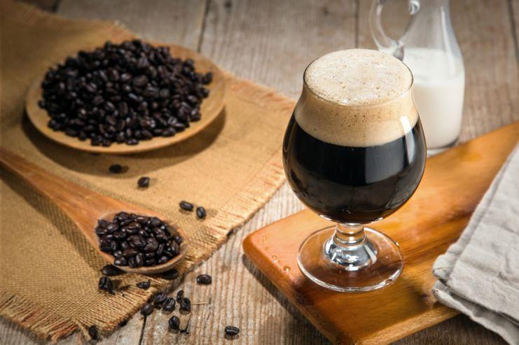 Роспотребнадзор запретит добавлять кофе в пиво?