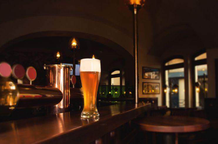 Марки нового образца для алкоголя будут выдаваться с 1 октября
