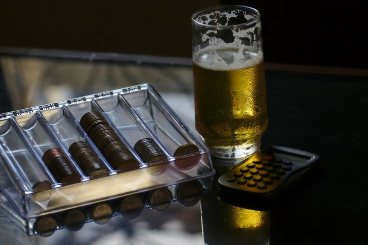 71,3% участников пивного бизнеса поддержали минимальную цену на пиво