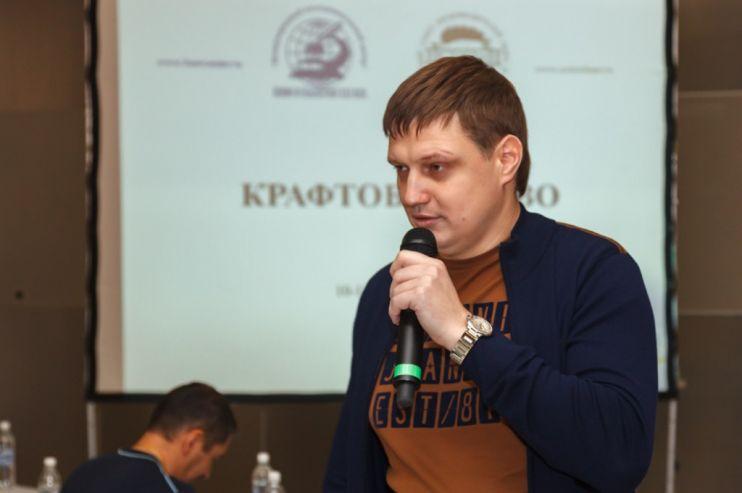 Николай Желагин: «МРЦ – это борьба не с серым пивом, а с ценовым преимуществом серого пива»