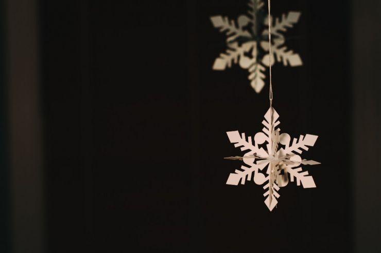Шапка зимы: каким был законодательный декабрь