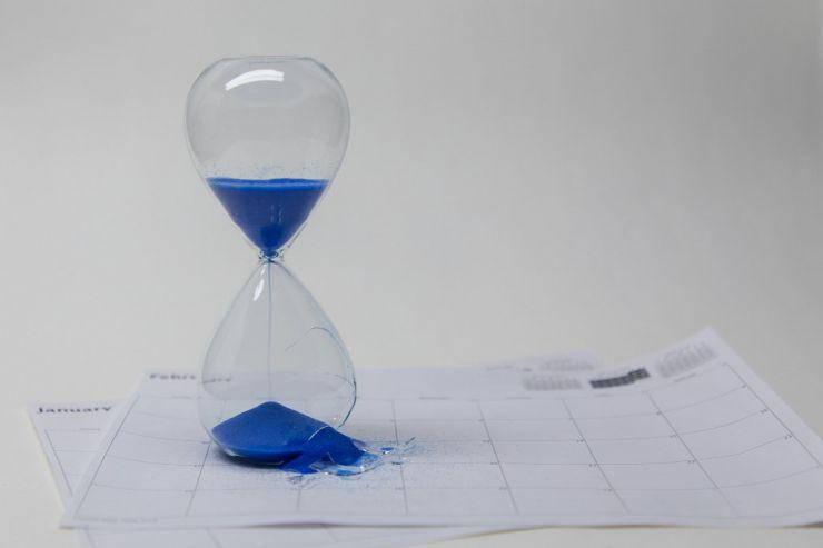 Переломился календарь: каким был законодательный январь