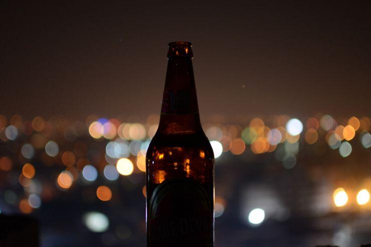 Замминистра финансов допустил возможность введения МРЦ на пиво