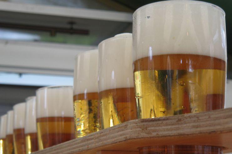 Министр финансов поручил РАР взять под особый контроль рынок пива