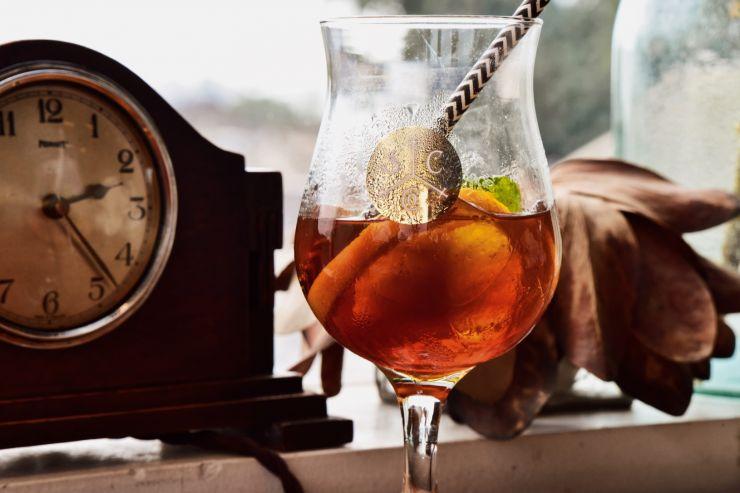 В Марий Эл собираются сократить время продажи алкоголя до четырёх часов