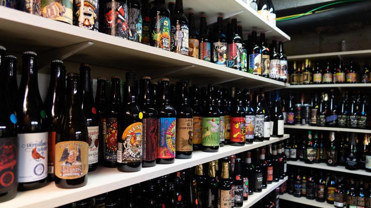 В Самарской области предлагают на время самоизоляции запретить продажу алкоголя