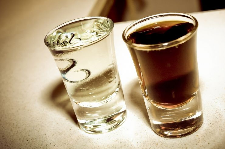Coca-Cola лишилась договора на реализацию Finlandia иJack Daniel`s вРФ