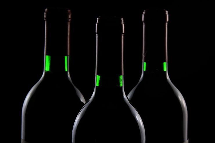 В Российской Федерации хотят разрешить рекламу вина изстран Евразийского финансового союза