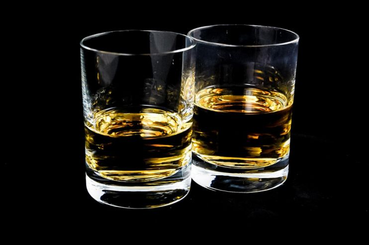Производство русского виски выросло на94%