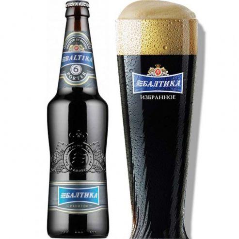 Рейтинг лучшего пива в России на 2019 год