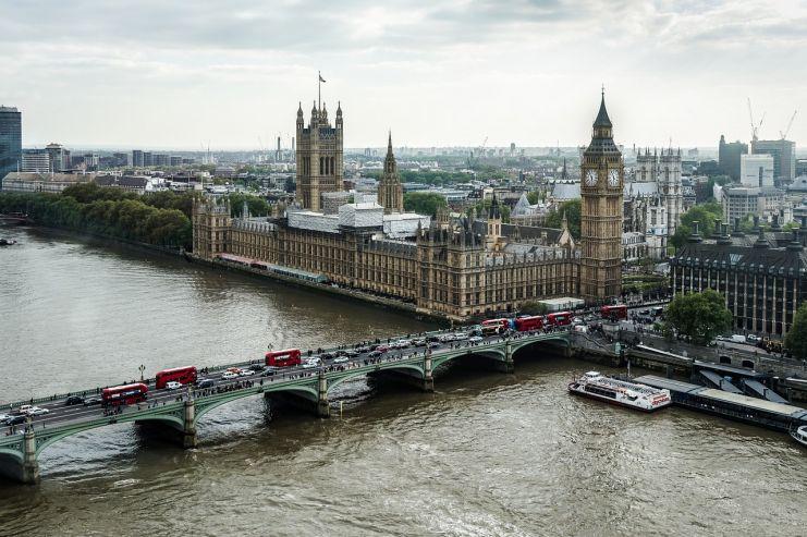 В Лондоне стартуют «пивные круизы» по Темзе