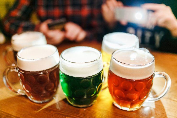AB InBev: пиво со вкусовыми добавками поможет отнять долю рынка у других видов алкоголя
