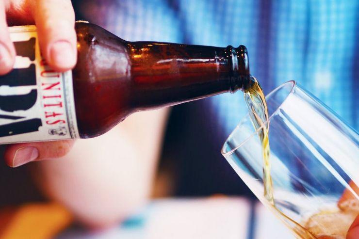 Роскачество не нашло вредные вещества в пиве в пластиковой упаковке