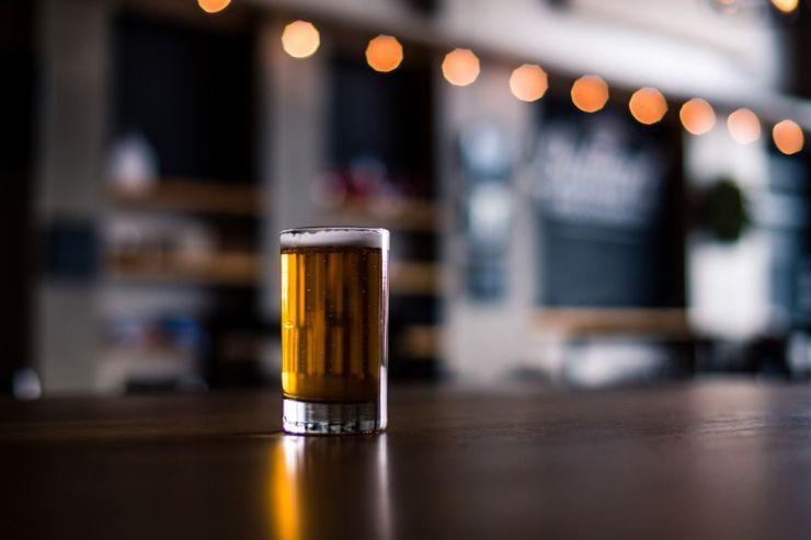 Умеренное количество пива способствует укреплению иммунитета