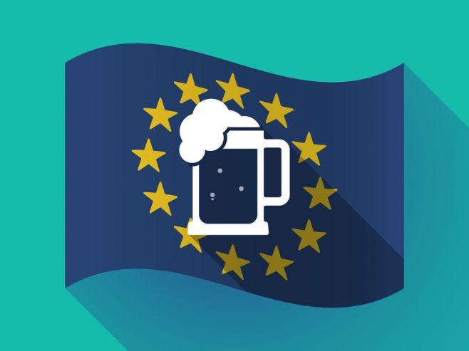 В Европе создана Ассоциация независимых пивоварен
