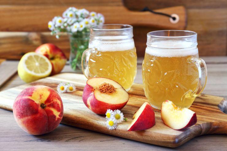 Новинки недели: мед, цветы и ягоды