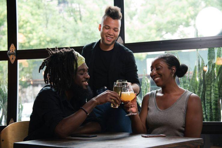 В Нигерии обострилась конкуренция между пивоваренными компаниями