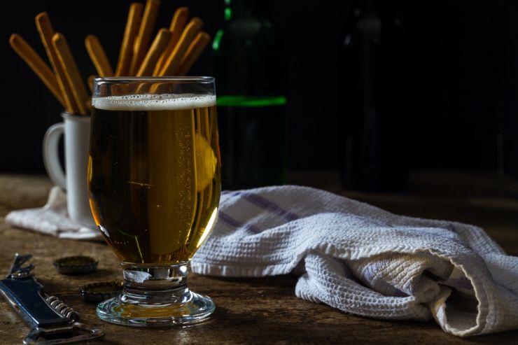 В Беларуси назвали крупнейшего производителя пива