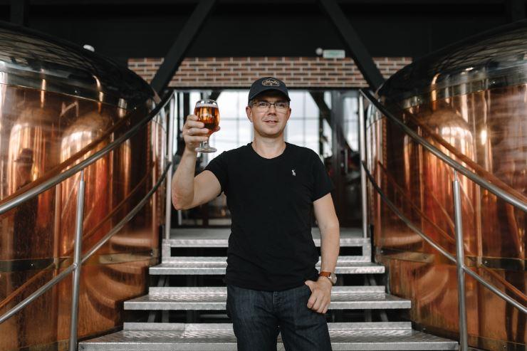 «Покупатели светлого пива субсидируют производство нестандартных сортов», — интервью с Дмитрием Тарасевичем, часть II