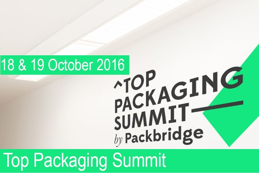 Top Packaging Summit (Мальмё, Швеция)