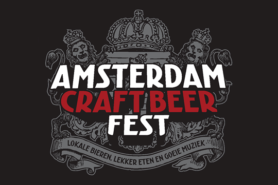 Amsterdam Craft Beer Fest
