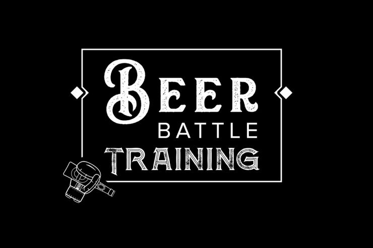 Мастер-класс Beer Battle Training (Воронеж)
