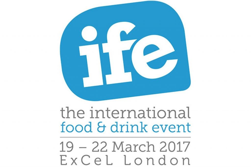 The International Food and Drink Event 2017