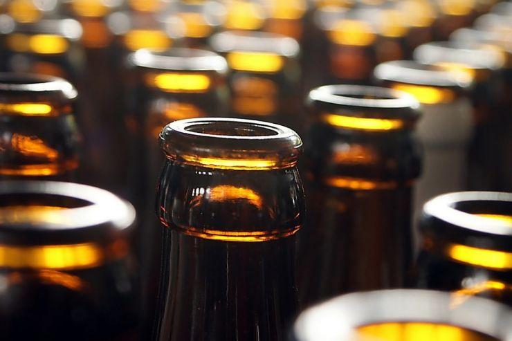 Минфин проработает вопрос маркировки пива