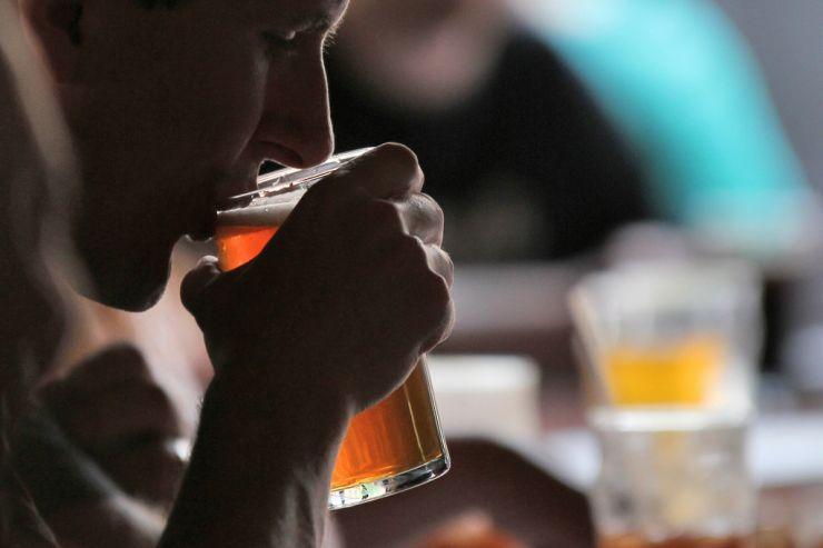 РАР арестовало партию казахстанского пива